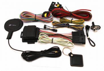 Что такое штатная сигнализация в автомобиле?
