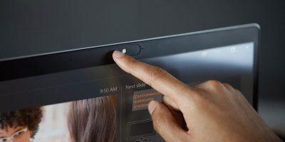 Защита веб камеры ноутбука