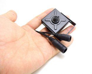 Маленькие камеры видеонаблюдения беспроводные для дома