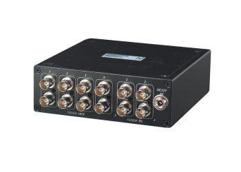 Усилитель сигнала для видеонаблюдения