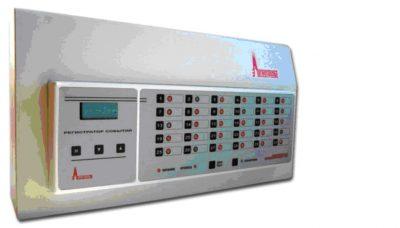 Двухпороговый прибор пожарной сигнализации