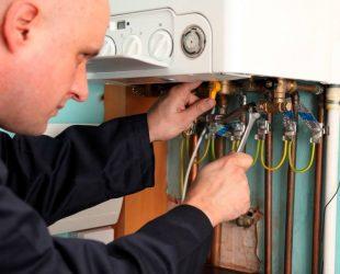 Замена газового котла в квартире требования