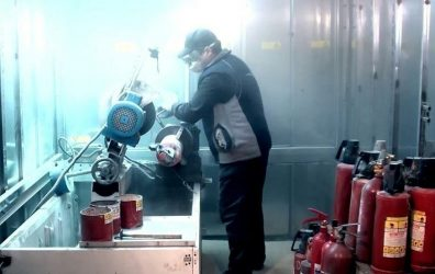 Утилизация огнетушителей требования законодательства