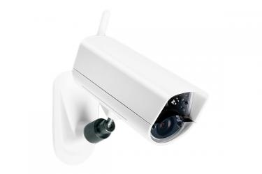 Камера видеонаблюдения с 3G модулем