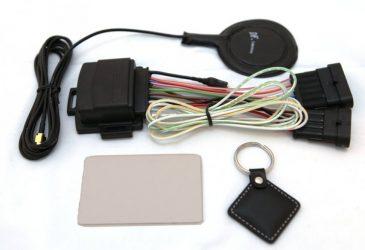 Что такое метка в сигнализации авто?