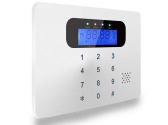 Сигнализация на дом с выходом на телефон