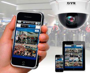 Удаленное видеонаблюдение через мобильный интернет