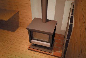 Жаропрочные материалы для защиты стен от нагрева