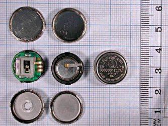 Перестал работать чип от домофона что делать?