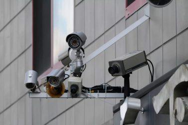Можно ли ставить камеру видеонаблюдения на улице?