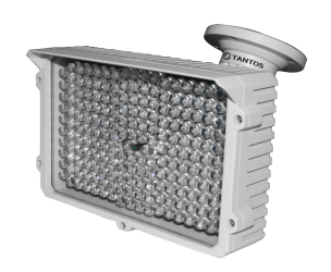ИК прожектор для видеонаблюдения