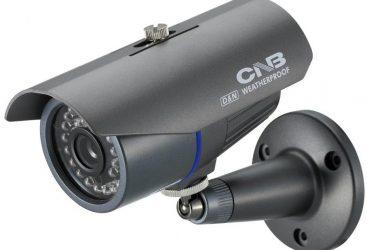 Цифровые камеры видеонаблюдения для улицы