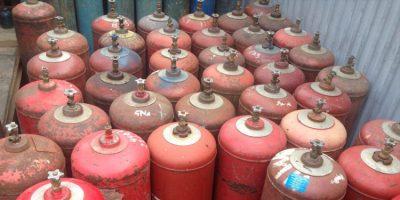 Можно ли сдать огнетушитель в металлолом?