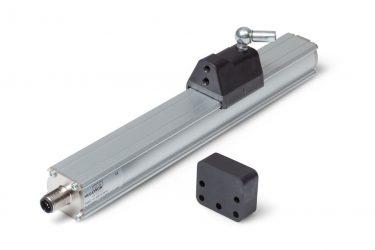 Магнитострикционные датчики линейных перемещений