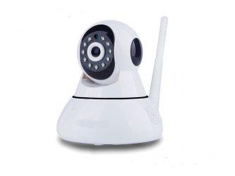 Камера для видеонаблюдения через интернет из телефона