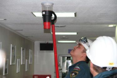 Как проверить пожарную сигнализацию на работоспособность?