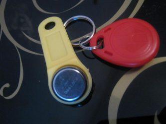 Как сделать ключ от домофона без оригинала?