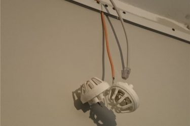 Пожарная сигнализация в квартире пищит что делать?
