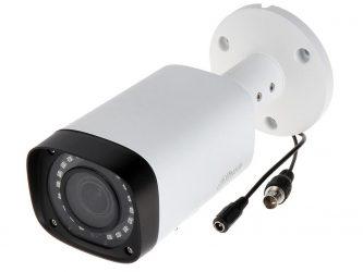 Какую камеру видеонаблюдения выбрать для магазина?