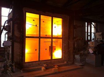 Изготовление противопожарных окон