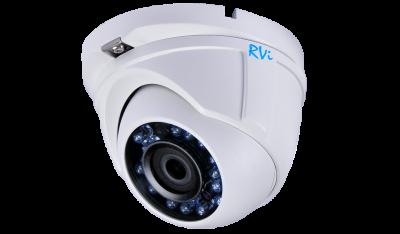 Камеры наружного видеонаблюдения с звуком