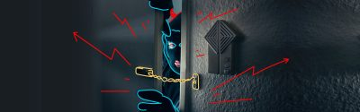 Как сделать защиту на квартиру?