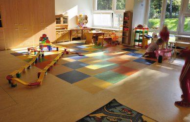 Линолеум для детского сада требования пожарной безопасности