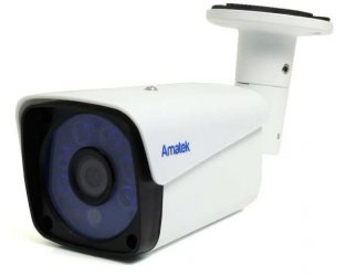 Российские производители систем видеонаблюдения