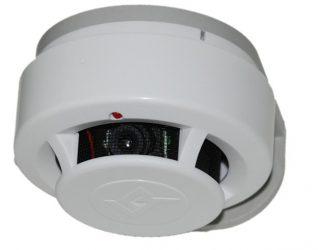 Закамуфлированные камеры видеонаблюдения