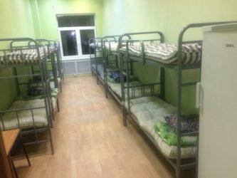 Требования к общежитиям для рабочих