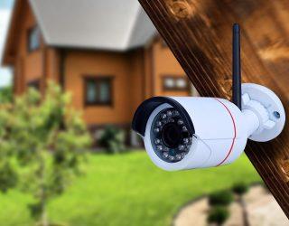 Какую камеру видеонаблюдения выбрать для дома уличные?