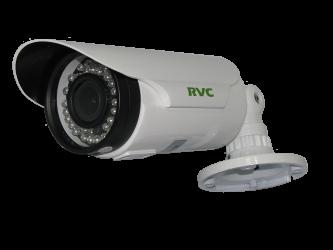 Вариофокальная камера видеонаблюдения что это?