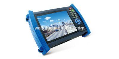 Монитор для проверки камер видеонаблюдения