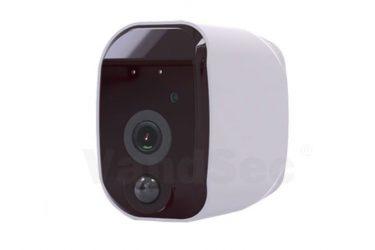 Камера видеонаблюдения автономная для дома
