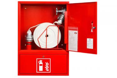 Требования к пожарным шкафам внутреннего противопожарного водопровода