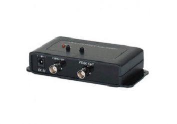 Усилитель видеосигнала для видеонаблюдения