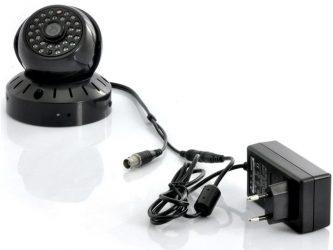 Камера видеонаблюдения уличная с записью на флешку