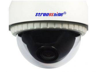 Камеры видеонаблюдения широкоугольные наружные
