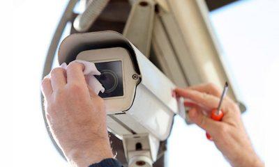 Техническое обслуживание и ремонт систем видеонаблюдения