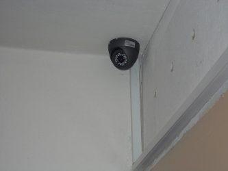Можно ли ставить камеру видеонаблюдения в подъезде?