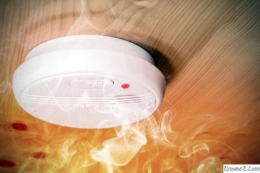 Пожарная сигнализация в умном доме